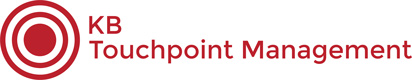 KB Touchpoint Management Logo